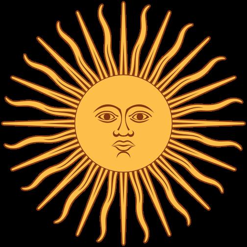 Sagesse du pluvian - Page 20 Sol_de_Mayo-Bandera_de_Argentina