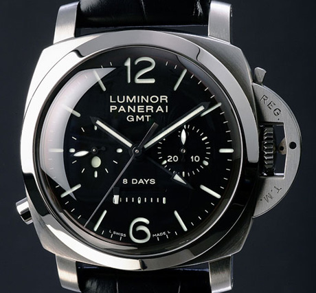 Corto, medio y largo plazo. Panerai-luminor-1950-8-days-chrono-monopulsante-gmt-watch