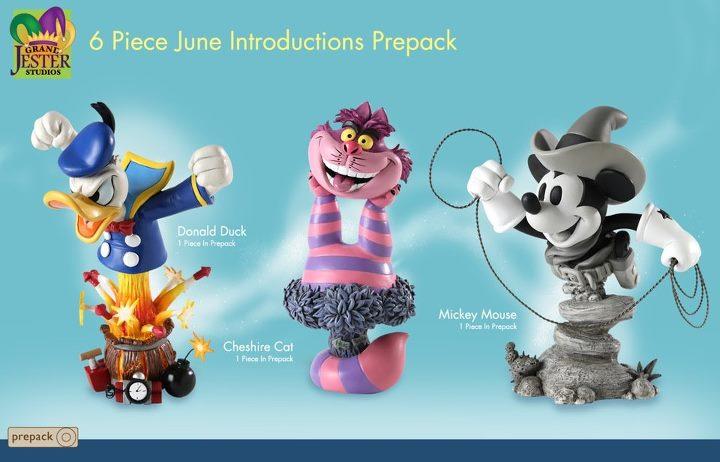Disney Busts - Grand Jester Studios (depuis 2009) - Page 6 532876_10100600277655748_2044627297_n