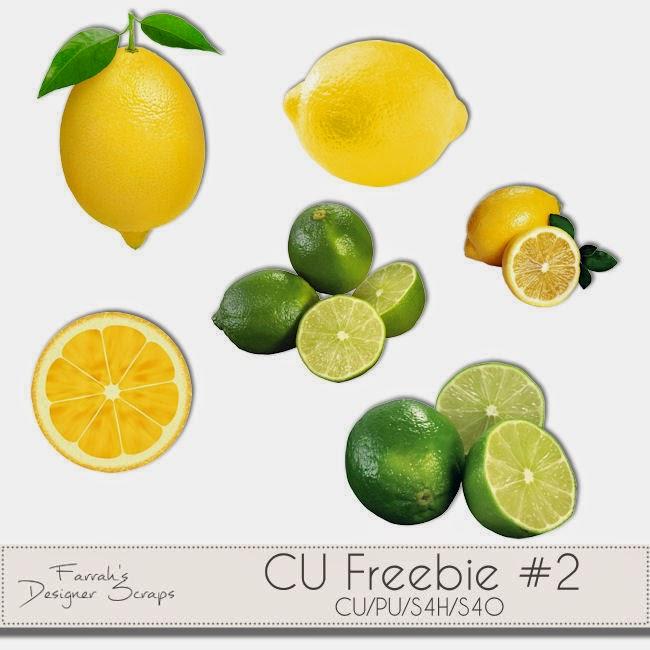 Lemon Lime CU Freebie FDS_CUFreebie2_PREV
