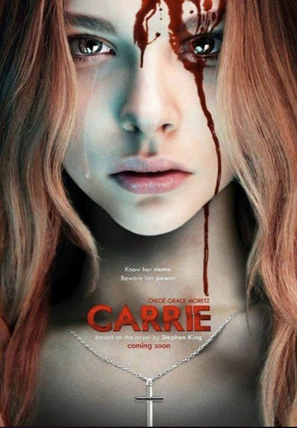 "FILM >> ""Carrie"" (2013) Cfan"