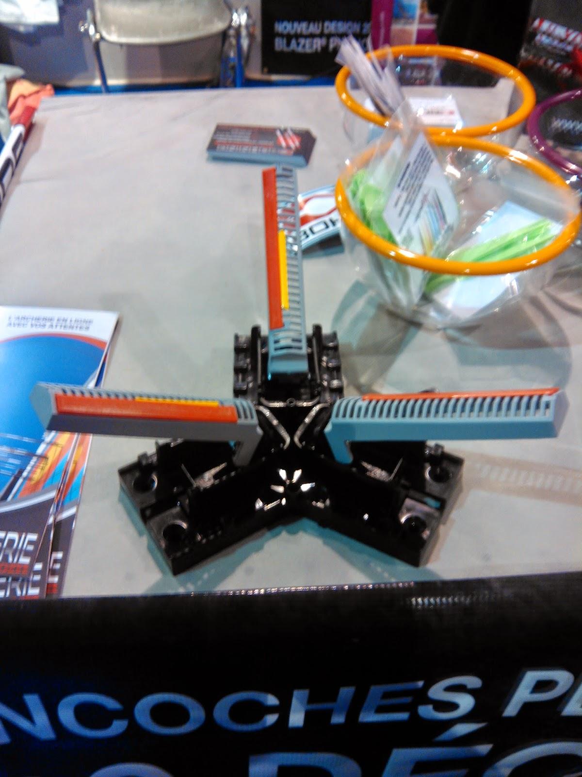 Vanes XS-Wings - Montage et tests des 70 mm sur Aurel Agil IMG_20150124_185725