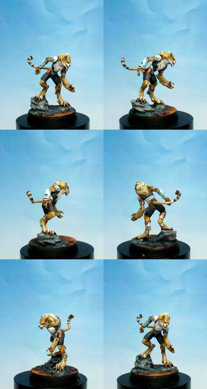 Corvus Belli / Infinity / Warcrow Cb