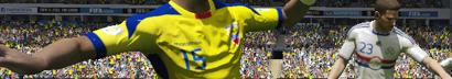 [DEMO] FIFA 15 Demo + Teams Pack 6