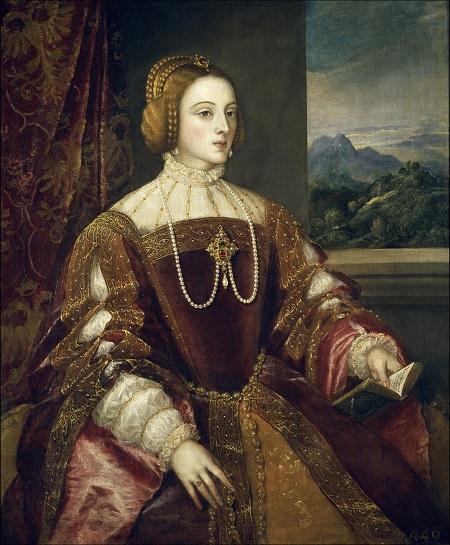 La emperatriz , Isabel de Portugal (1503-1539) Isabel_de_portugal1