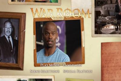 War Room [2015] FINAL [NTSC/DVDR] Ingles, Español Latino 2