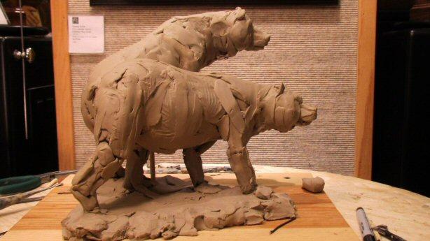 Skulpture od gline - Page 2 IMG_3925