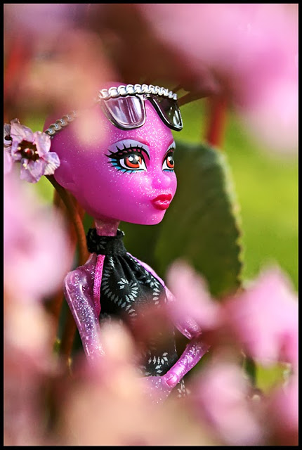 Mattelin Monster High - Sivu 9 MyPinky