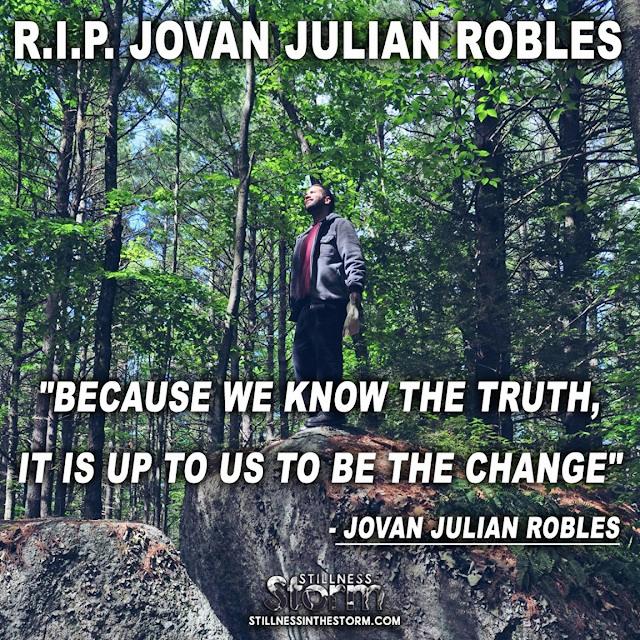 We lost a fellow warrior.... RIP Jovan Julian Robles Screen%2BShot%2B2015-08-25%2Bat%2B9.32.01%2BPM