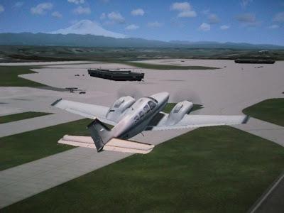 Meilleur que FSX : Aerofly FS DSCF1626
