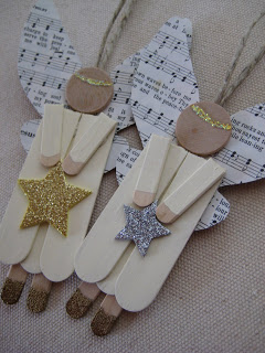 Angel Popsicle Stick Ornaments IMG_2353