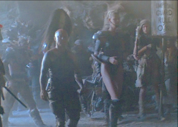 Women Wearing Revealing Warrior Outfits - Page 2 Bartertown%2BImperial%2BVexillum%2BMad%2BMax%2BBeyond%2BThunderdome%2B1985%2Bbetter