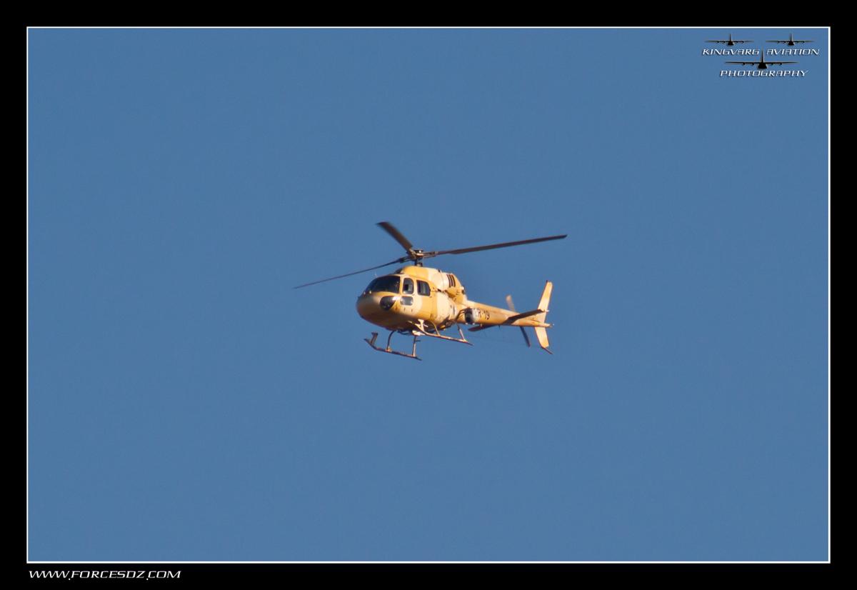 صور مروحيات القوات الجوية الجزائرية Ecureuil/Fennec ] AS-355N2 / AS-555N ] - صفحة 2 ER-19