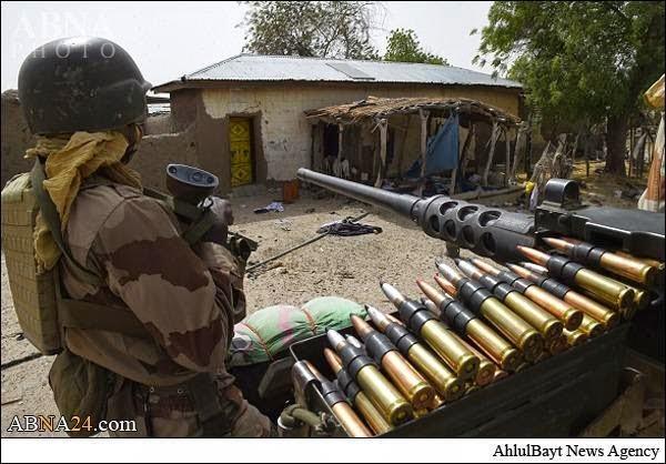 Chad Chad%2Bgovernment%2Bforces%2Bto%2Buse%2BChina-made%2Bwheeled%2Bassault%2Bguns%2B3