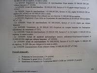 Examens TSC 8