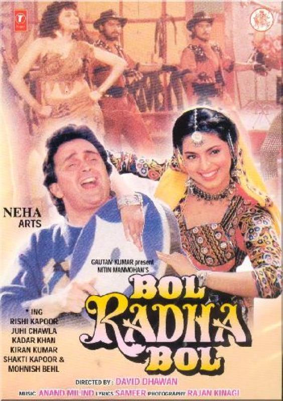 Bol Radha Bol (1992) Bol-radha-bol