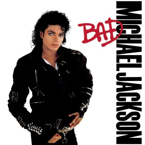 Michael Jackson - Bad 25 aniversario MJbad