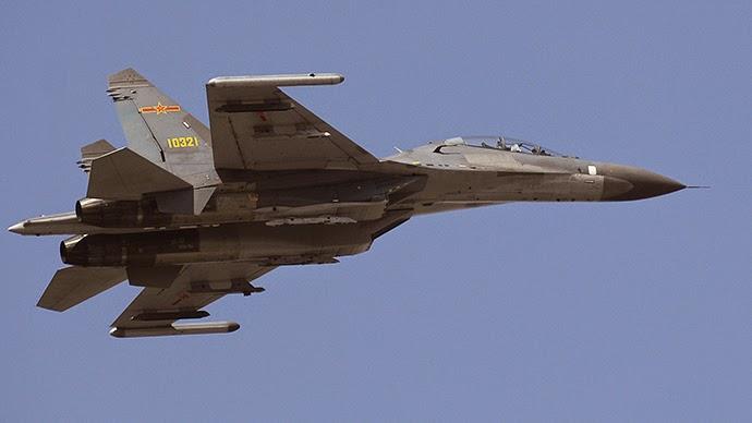 16 - REEMPLAZO PARA EL SISTEMA F-16 FIGHTING FALCON DE LA AVIACION MILITAR BOLIVARIANA - Página 19 Chinaj11d