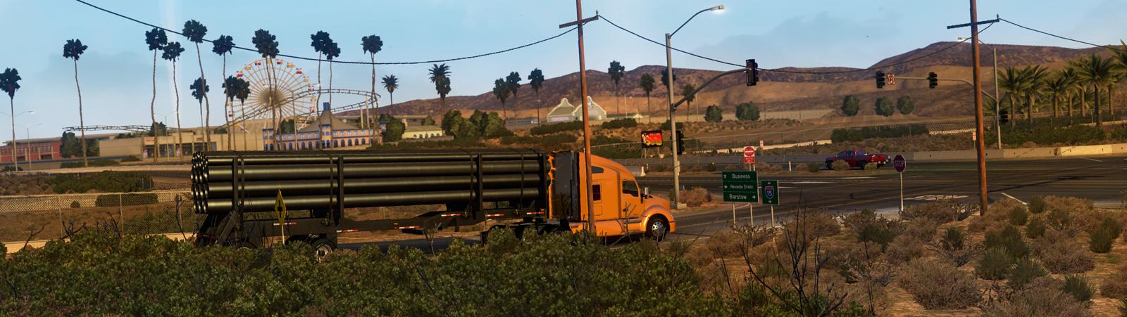 Aggiornamento 1.14 di Euro Truck Simulator 2 ormai imminente e nuovi screenshot da American Truck Simulator 001