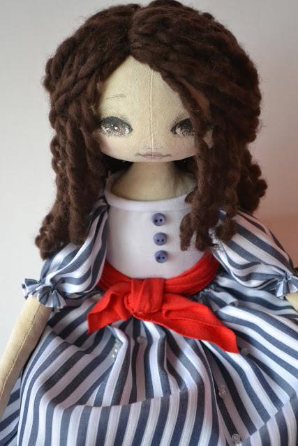 Куклы Наташи Дадыкиной. АртМания. Сборник. DSC_0035