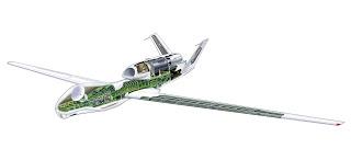 Northrop Grumman RQ-4 Global Hawk AIR_UAV_RQ-4_Global_Hawk_Cutaway_lg