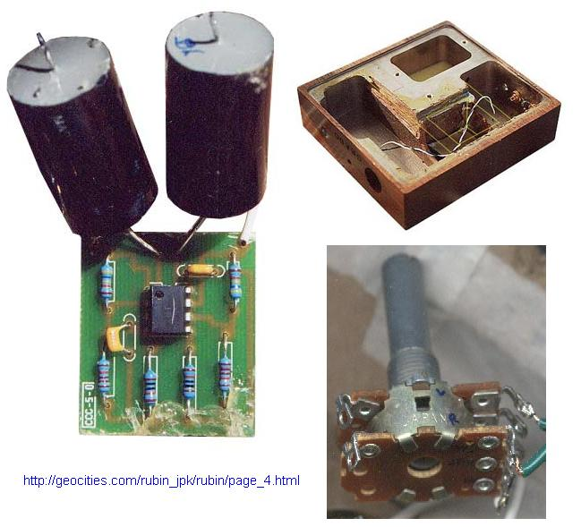 Minimalismo acima de tudo! Dissected-Grado-RA1-Headphone-Amplifier-Teardown