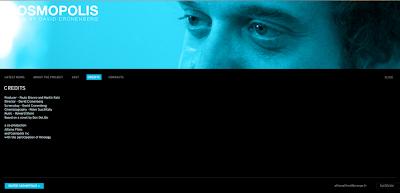 Un nouveau projet en perspective pour Robert Pattinson : Cosmopolis - Page 3 Cosmopolis6