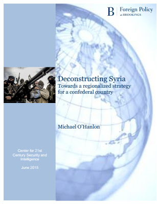 """ISIS """"Made In USA"""" DeconstructingSyria"""