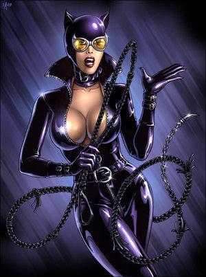 Ko je koji lik iz crtaća ? - Page 3 Catwoman_Cartoon_Photos