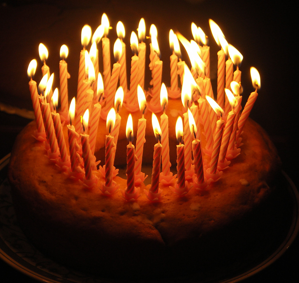 Buon compleanno Raviolik Festa-di-compleanno