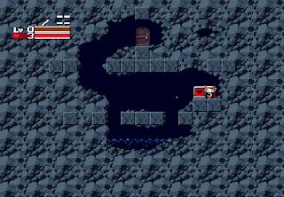 NXEngine / Cave Story pour DC 1