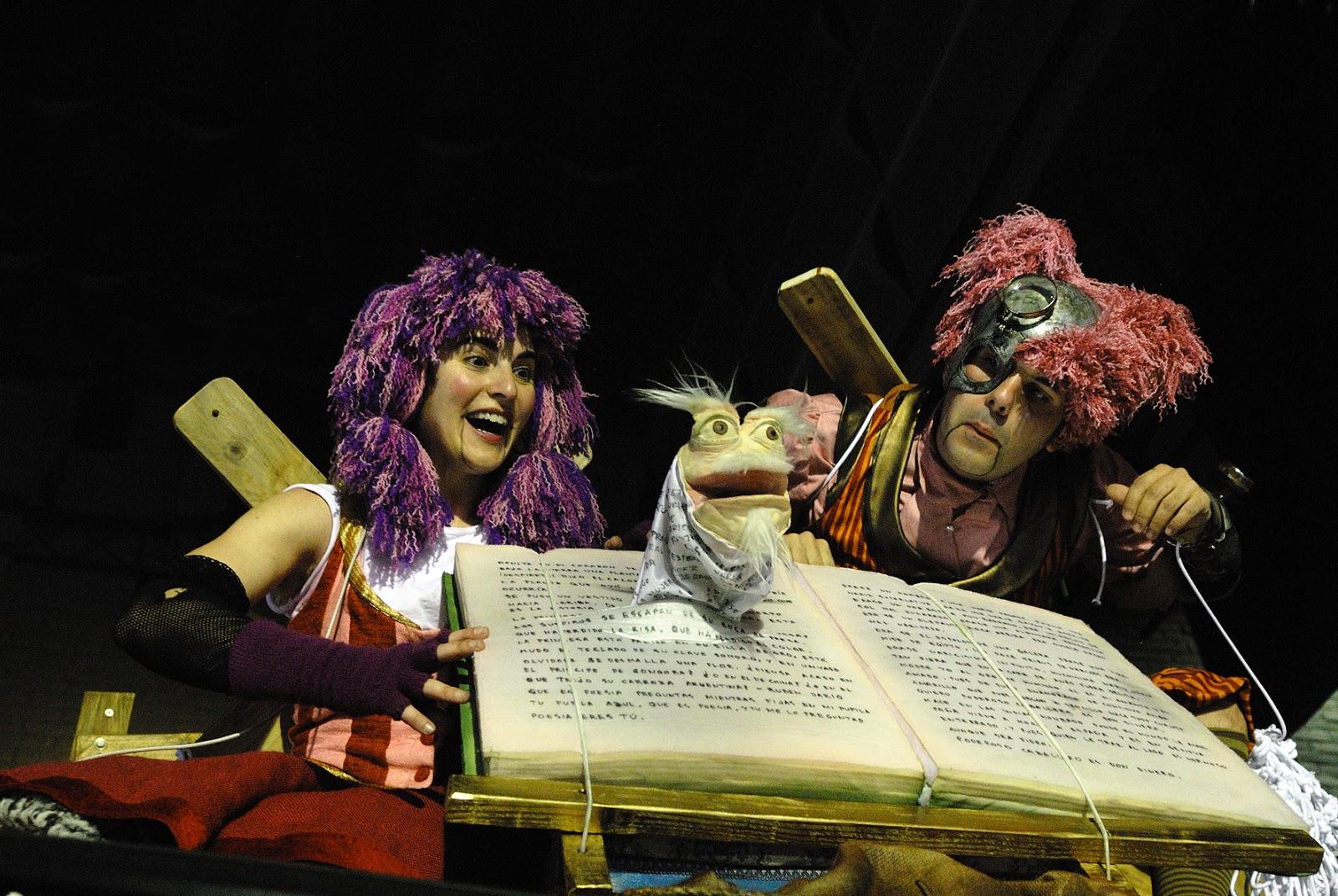 La magia en un libro - Página 5 Libertia_86%C2%A9BorjaRela%C3%B1o