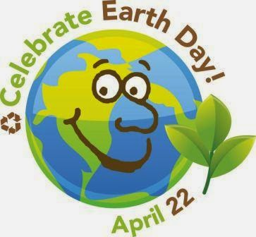 Earth Day 2018 EarthDayLogo