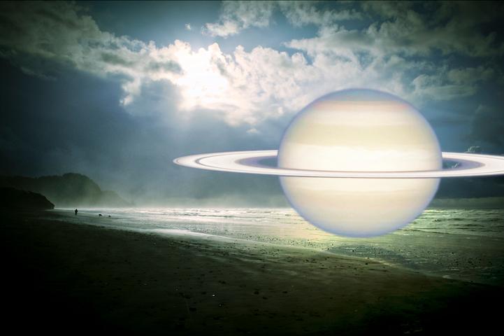 الكواكب تزور شوارع الأرض! DavidJordanWilliams2