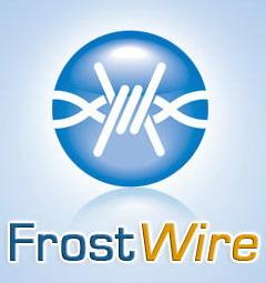 FrostWire 6.1.2 Build 2 لتسريع تحميل الافلام والبرامج FrostWire