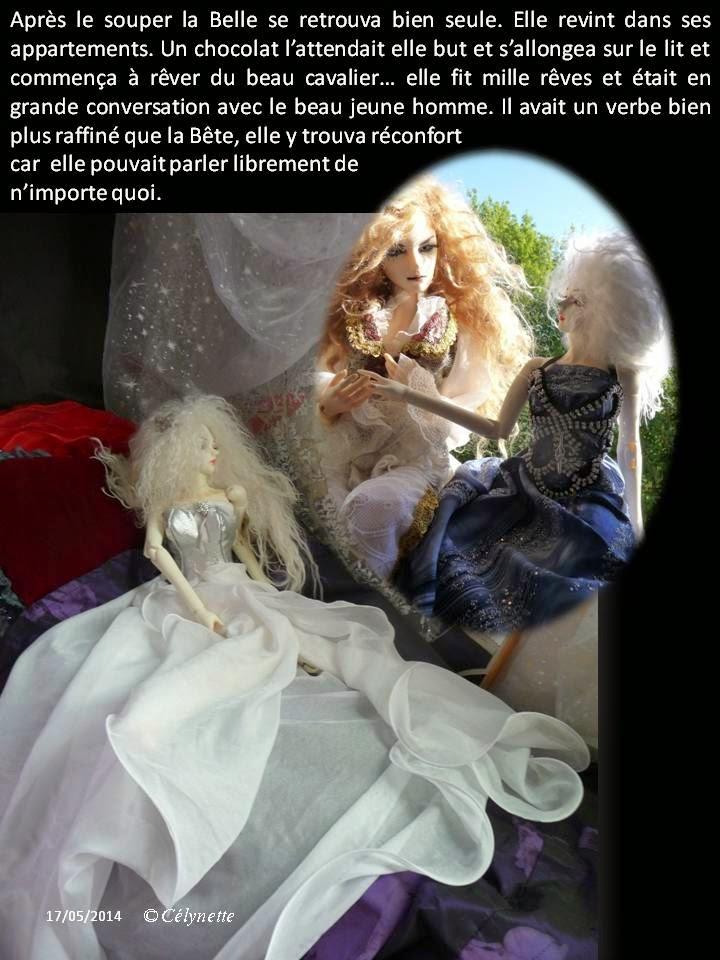 il était 1 fois: Hansel & Gretel : E21/E22/E23/E24 fin - Page 7 Diapositive17