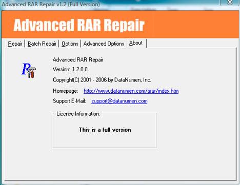 Descargar Advanced RAR Repair 1.2 Full Ultima Version [Elimina Contraseñas de los Winrar] [MF] [FL] [FS] [RG] [UL] [LB] Gratis 0721298uw