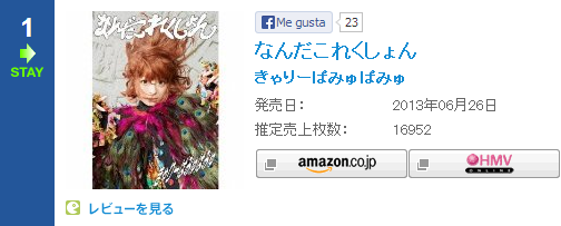 "Kyary Pamyu Pamyu >> Album ""Pika Pika Fantajin"" - Página 4 Ukuk"