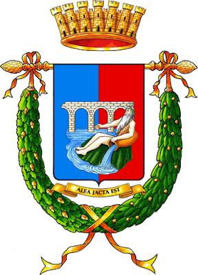 Dieu du petit cours d'eau Provincia_di_Forl%C3%AC-Cesena-Stemma