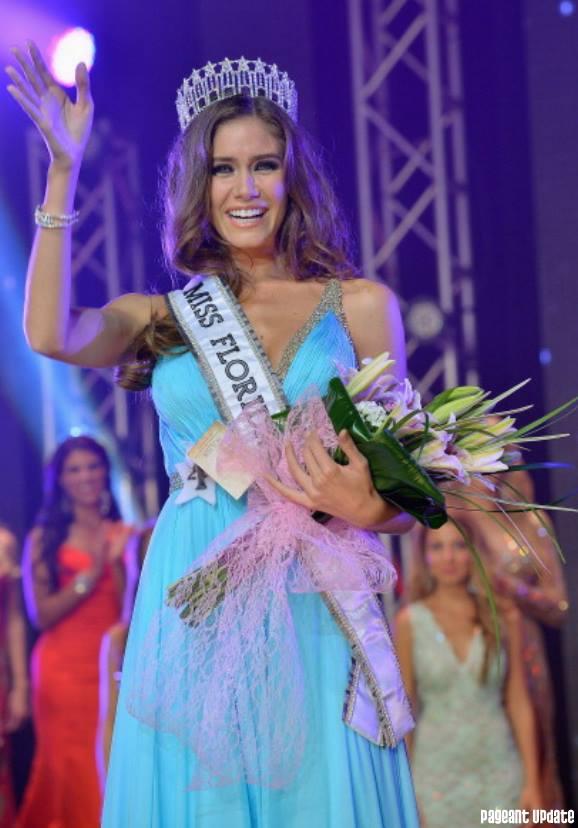 Road to Miss USA 2014 - June 8th, Baton Rouge, Louisiana Z2