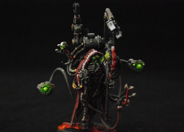 Warhammer 30k Sons of Horus  Kelbor-Hal-07