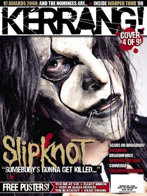 Slipknot Unmasked  Sk-jim