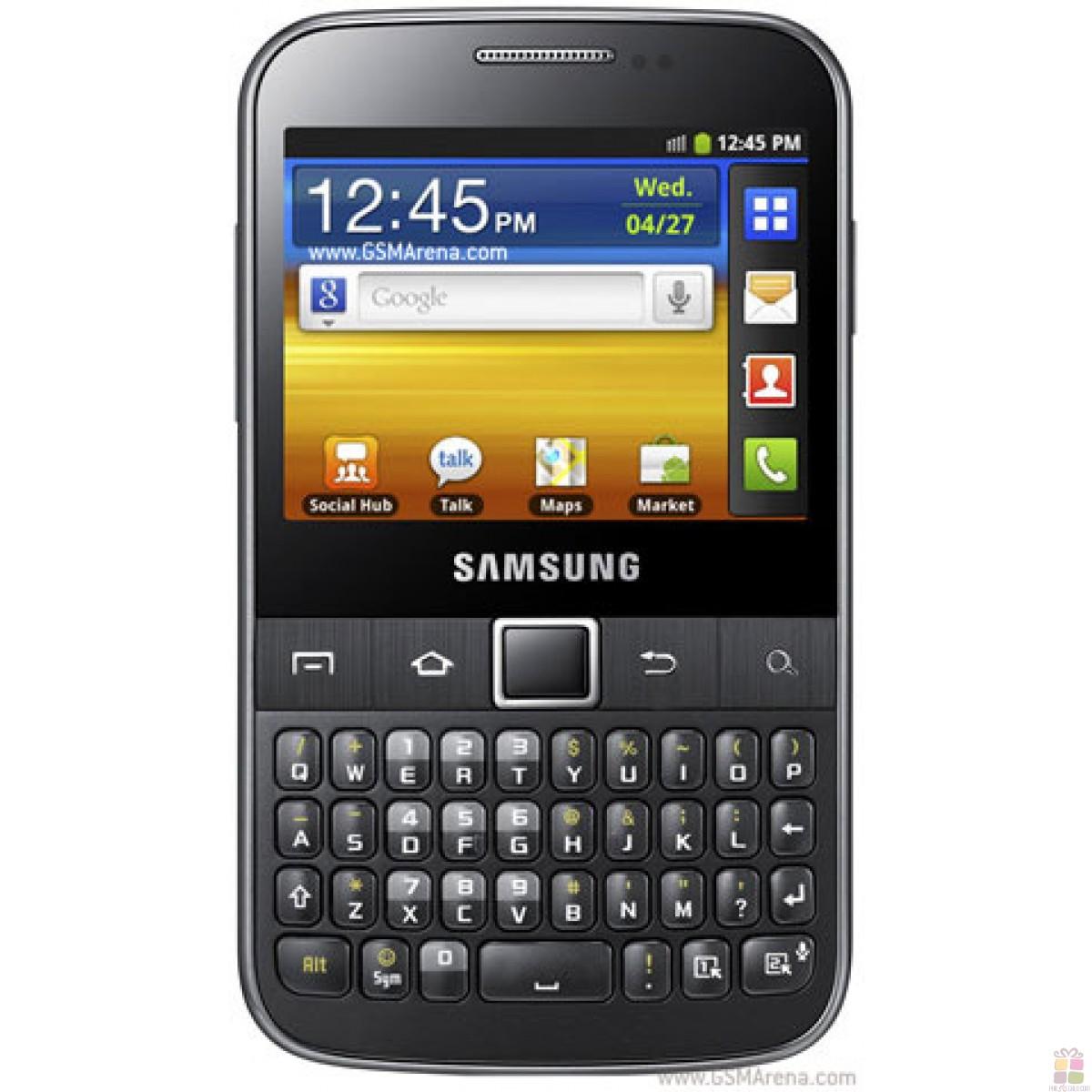 أسعار سامسونج جلاكسى فى مصر Samsunggalaxyyprob5510