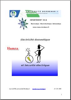 Électricité domestique Electricite-domestik
