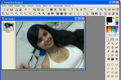PhotoFiltre Studio X v10.4.1 Español 3