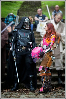 Projet costume Sabine Wren Rebels  - Page 3 10421327_10206586814291804_2963060501875736185_n