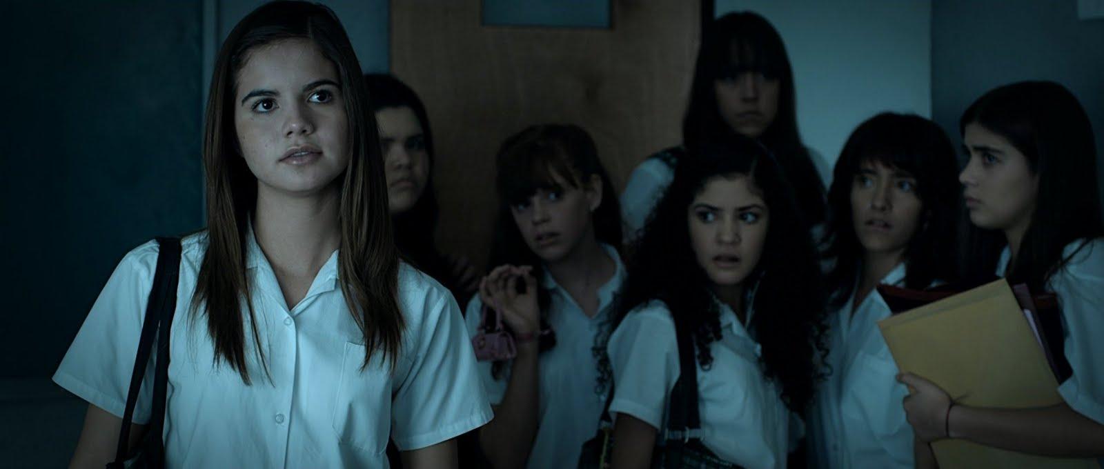"FILM >> ""Perras"" Foto39"