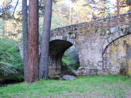 - Ruta por las pesquerías Reales (Segovia). IMG_4312