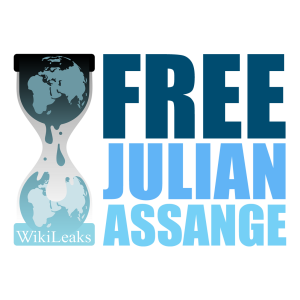 Julian Assange still held on remand as coronavirus spreads through UK prisons Free-julian-assange_avatar_300x300