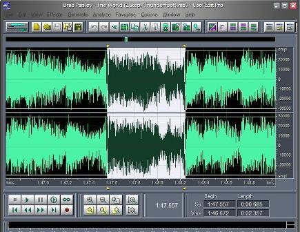separacion en tracks Cool_Edit_Pro